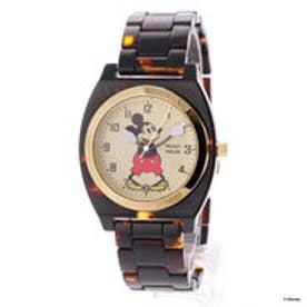 ディズニーミッキー DISNEY MICKEY TOR-OLDMCK-05BGE (ブラウン)