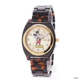 ディズニーミッキー DISNEY MICKEY TOR-MCK-01GD (ブラウン)