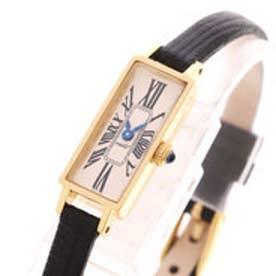ヴィーダプラス VIDA+ 時計 レディース (ブラック)