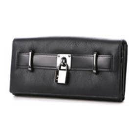 アルセラピィ artherapie セリュール3 かぶせ長財布 (ブラック)