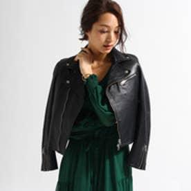 アクアガール aquagirl シープライダースジャケット (ブラック)