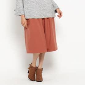 クチュール ブローチ Couture brooch ピーチスキンスカンツ (ピンク)