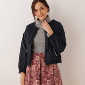 クチュール ブローチ Couture brooch 【WEB限定サイズ(S・LL)あり】オータムブルゾン (ネイビー)