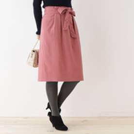 クチュール ブローチ Couture brooch 【WEB限定プライス】【WEB限定サイズ(S・LL)あり】タイトスカート (ピンク)