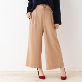 クチュール ブローチ Couture brooch 【WEB限定サイズ(SS・LL)あり】ワイドパンツ (ベビーピンク)
