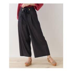 クチュール ブローチ Couture brooch [WEB限定サイズ(SS・LL)あり]ウエストポイントワイドパン (ブルー系)