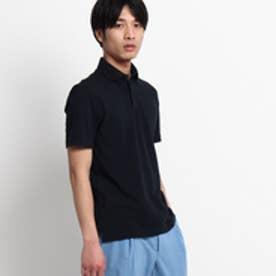 ドレステリア DRESSTERIOR GUY ROVER ポロシャツ (ブルー系)