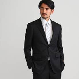 タケオ キクチ TAKEO KIKUCHI サージカノニコシングルジャケット (ブラック)