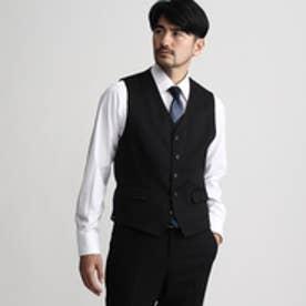 タケオ キクチ TAKEO KIKUCHI 【多機能】CS_ウォッシャブルバスケットベスト (ブラック)