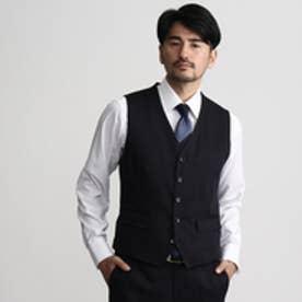 タケオ キクチ TAKEO KIKUCHI 【多機能】CS_ウォッシャブルバスケットベスト (ネイビー)