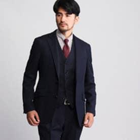 タケオ キクチ TAKEO KIKUCHI CS_カルゼフォルモザジャケット (ネイビー)