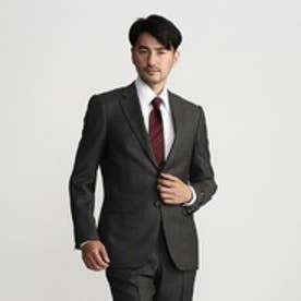 タケオ キクチ TAKEO KIKUCHI [TALL&LARGEサイズ]シャドーストライプシングルジャケット (グレー)