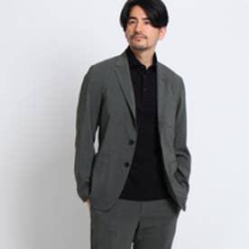 タケオ キクチ TAKEO KIKUCHI 【洗える】ハイツイストEVELETジャケット [ メンズ ジャケット ] (オリーブグリーン)