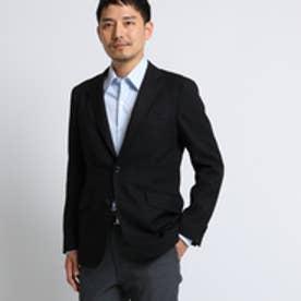 タケオ キクチ TAKEO KIKUCHI 【洗える】CS_カルゼフォルモザジャケット [ メンズ ジャケット ] (ブラック)
