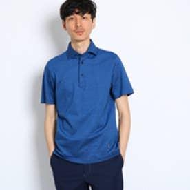 タケオ キクチ TAKEO KIKUCHI GUY ROVER for TAKEO KIKUCHI ポロシャツ (ブルー系)