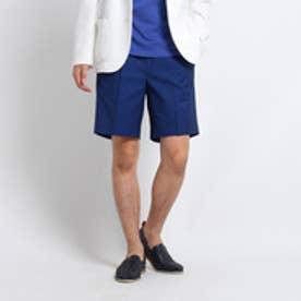 タケオ キクチ TAKEO KIKUCHI ピンヘッドショートパンツ [ メンズ パンツ ] (ブルー)