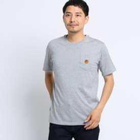 タケオ キクチ TAKEO KIKUCHI フリックパックTシャツ[ メンズ Tシャツ パックT ギフト ] (グレー)