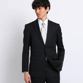 タケオ キクチ TAKEO KIKUCHI サージシングルジャケット[ メンズ スーツ 結婚式 ] (ブラック)