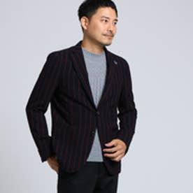 タケオ キクチ TAKEO KIKUCHI 【PNJ】籠目ワッシャー2BポケットJK[メンズジャケット] (ダークネイビー)