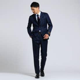 タケオ キクチ TAKEO KIKUCHI ウィリアムハルステッド3Bスーツ[ メンズ スーツ ] (ネイビー)