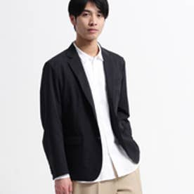 ティーケー タケオ キクチ tk.TAKEO KIKUCHI COOL DOTSストレッチジャケット (ネイビー)