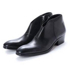 フープディドゥ コスチュームノーエイジ whoop'-de-doo' COSTUME NO AGE (108372)国産 約5cmヒールアップ ブーツ (BL)
