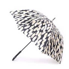キウ KiU 雨傘 A-jump umbrellaフェザー
