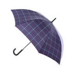 ダブリュピーシー w.p.c ユニセックス雨傘JUMPウィンドウペン (ウィンドウペン)