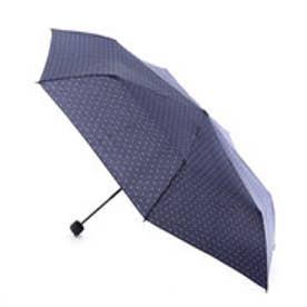 ダブリュピーシー w.p.c ユニセックス雨傘STANDARDダイアモンドドットmini (ダイアモンドドット)