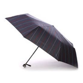 ダブリュピーシー w.p.c 折りたたみ傘 UNISEX WIND RESISTANCE FOLDING (ストライプ)