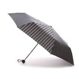 ダブリュピーシー w.p.c 折りたたみ傘 UNISEX STANDARD mini (シンプルストライプ)