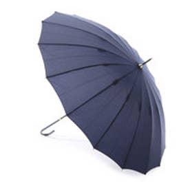 ダブリュピーシー w.p.c 雨傘 16本骨無地 (NV)