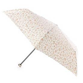 ダブリュピーシー w.p.c 雨傘 レオパード mini (OF)