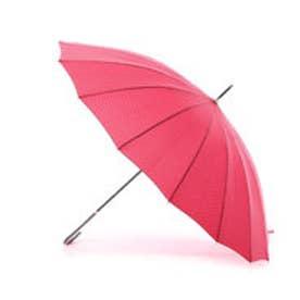 ダブリュピーシー w.p.c 雨傘 16本骨ドット (PK)
