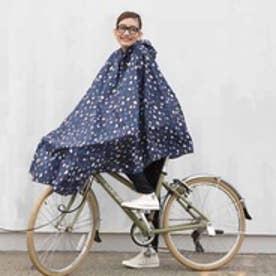 ダブリュピーシー w.p.c 自転車用レインウェア Chally Pon Pon チャリーポンポン(SEMICIRCLE)