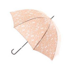ダブリュピーシー w.p.c 雨傘 ボタニカル (ピンク)