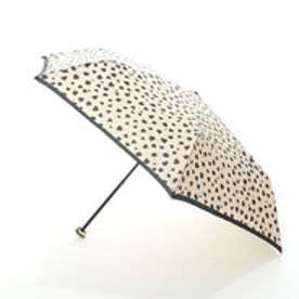 ダブリュピーシー w.p.c 折りたたみ傘 ダルメシアンmini (ピンク)