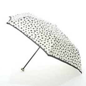 ダブリュピーシー w.p.c 折りたたみ傘 ダルメシアンmini (ベージュ)