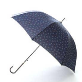 ダブリュピーシー w.p.c 長傘 まるさんかくしかく (ネイビー)