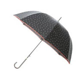 ダブリュピーシー w.p.c 長傘 まるさんかくしかく (ブラック)
