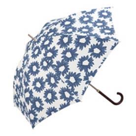 ダブリュピーシー w.p.c 長傘 マーガレット (ブルー)