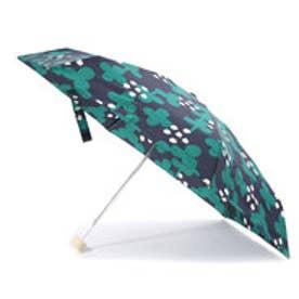 ダブリュピーシー w.p.c 折りたたみ傘 クローバーmini (ネイビー)