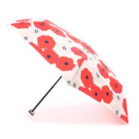 ダブリュピーシー w.p.c 折りたたみ傘 ピオニmini (レッド)