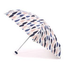 ダブリュピーシー w.p.c 折りたたみ傘 レインmini (ネイビー)