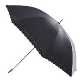 ダブリュピーシー w.p.c 日傘遮光プチスター (ブラック)