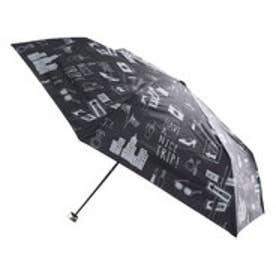ダブリュピーシー w.p.c 日傘遮光ブルックリンmini (ブラック)