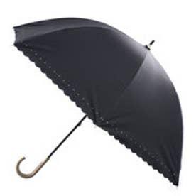 ダブリュピーシー w.p.c 日傘遮光バードケイジプチスター (ブラック)