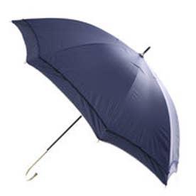 ダブリュピーシー w.p.c 日傘遮光リブドットピコレース (ネイビー)