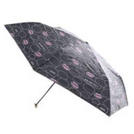 ダブリュピーシー w.p.c 日傘遮光チャットmini (ブラック)