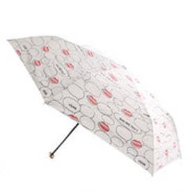 ダブリュピーシー w.p.c 日傘遮光チャットmini (オフホワイト)